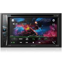 "Dvd Player Automotivo Pioneer Avh-G228bt Tela 6.2"" Bluetooth -"
