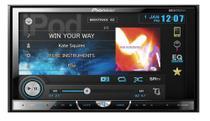 DVD Player Automotivo Pioneer AVH-X5550BT -