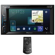 Dvd Player Automotivo Pioneer AVH-Z2050BT 6.2