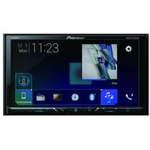DVD Player Automotivo Pioneer AVH-Z5180TV TV Digital Tela Retrátil de 7