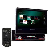 Dvd Player Automotivo Pioneer Avh-z7180tv 7180 Bt Spotify -