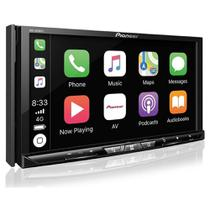 DVD Player Automotivo Pioneer AVH-Z9180TV, 2 DIN, HDMI, TV Digital, Bluetooth, Android Auto