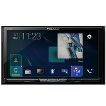 DVD Player Automotivo Pioneer AVH-Z9180TV Tela de 7