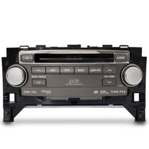 DVD Player Automotivo Pioneer DVZ-MG9997ZT Lexus LS 460L 2010 a 2012 2 Din USB Auxiliar AM FM Outlet
