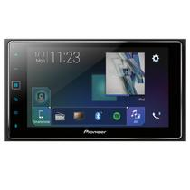 DVD Player Automotivo Pioneer SPH-DA138TV 2-DIN Tela de 6.2