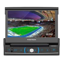 Dvd Player Automotivo Positron SP6720 DTV