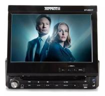 Dvd Player Ferraccii Dt-05317 7 Retratil Tv Gps Bluetooth -