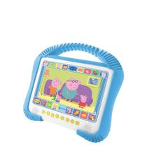 DVD player PEPPA PIG Kids portátil c/ tela 7