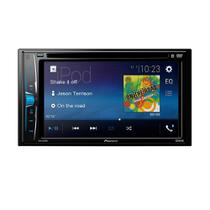 DVD Player Pioneer 2 Din AVH-A208BT
