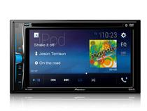DVD Player Pioneer AVH-A208BT com Bluetooth