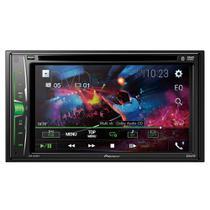 DVD Player Pioneer AVH-A215BT 6.2 2 Din -