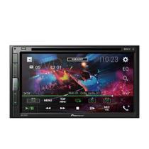 DVD Player Pioneer AVH-A315BT 6.8 2Din -