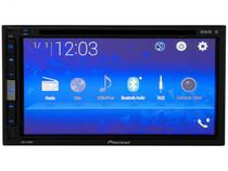 Dvd Player Pioneer Avh-a318bt 2 Din Tela 6.8 Bluetooth Usb