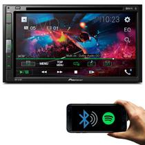 DVD Player Pioneer AVH-A318BT 6.8
