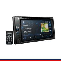 Dvd player pioneer avh-g228bt 6,2
