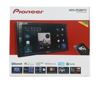 Dvd Player Pioneer Avh-z5280tv Bluetooth usb Espelhamento Web Link 6.8 polegadas -