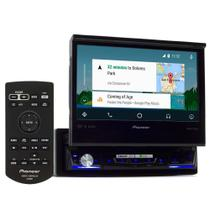 Dvd Player Pioneer Avh-Z7180tv - TV DIGITAL, BLUETOOTH, Waze, Spotify