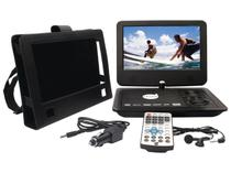 DVD Player Portátil 9 - Dazz DZ-65474