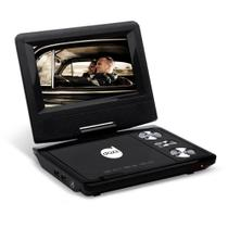 DVD Player Portátil DZ-65130 Dazz 7 Pol -