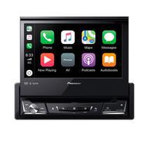 Dvd Player retrátil Pioneer AVH-Z7280TV Bluetooth Waze -