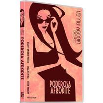 DVD - Poderosa Afrodite - Flashstar Filmes