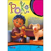 DVD Poko - Mágicas Travessuras - Playarte