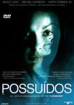 DVD - Possuídos - Califórnia Filmes