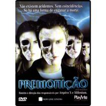 DVD Premonição - Playarte -