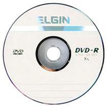 Dvd -r 4.7 Gb Sem Caixa Elgin -