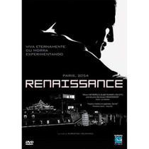 DVD Renaissance - Europa Filmes