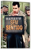 DVD - Sem Sentido - Focus filmes