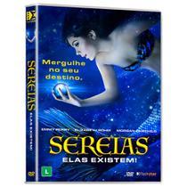 DVD - Sereias: Elas Existem - Flashstar Filmes