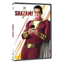 Dvd shazam - Warner