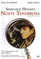DVD Sherlock Holmes - Noite Tenebrosa - NBO