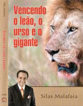 DVD Silas Malafaia Vencendo o Leão, o Urso e o Gigante - Central Gospel