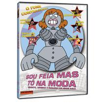 DVD - Sou Feia Mas Tô Na Moda - Imovision