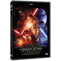 DVD Star Wars O Despertar Da Força - Disney