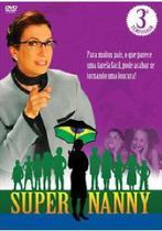 DVD Supernanny 3ª Temporada - RADAR