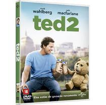 DVD - Ted 2 - Universal Studios