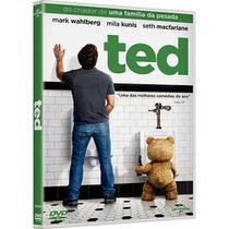 DVD - Ted - Universal Studios