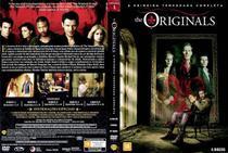 Dvd The Originals - Primeira Temporada - Warner