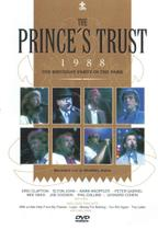 Dvd - the princes trust 1988 - Elite