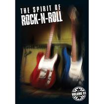 DVD The Spirit of RockNRoll Volume 1 - Radar