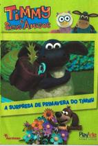 DVD Timmy e Seus Amigos - A Surpresa de Primavera do Timmy - Sonopress