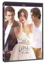 DVD - Tini: Depois de Violetta - Disney