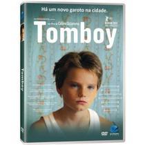 DVD Tomboy - Europa filmes
