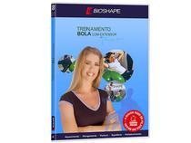 DVD Treinamento Bola com Extensor  - Bioshape