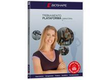 DVD Treinamento Plataforma Vibratória - Bioshape