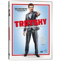 DVD Trotsky - Vinny Filmes