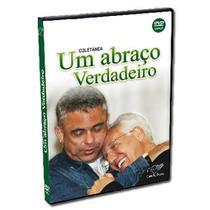 DVD Um abraço verdadeiro - Mons. Jonas Abib e Pe. Léo - Armazem